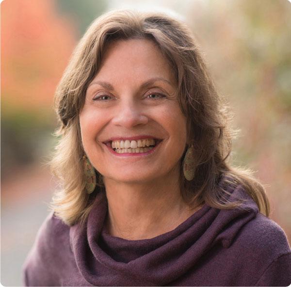 Judy Dansdill, MA, LMT
